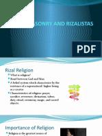 RIZAL-MASONRY-AND-RIZALISTAS_1.pptx