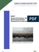Roadmap Report_ Karachi Fish Harbour