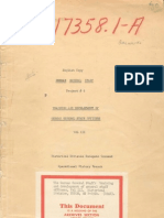 Training and Development of the German General Staff III - Brennecke