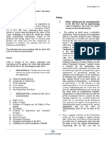 James M. Imbong, et al. v. Executive Secretary Pacquito N. Ochoa G.R. No. 204819, April 8, 2014