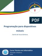 ebook - Programação para Dispositivos Móveis - PDM [2020 ETEPAC].pdf