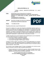Circular 100 Población_Influenza