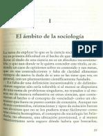 Simmel-Cuestiones fundamentales de sociología (Capítulo 1)