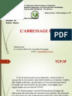 L'adressage_IP