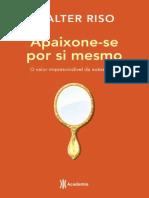 Apaixone-se por Si Mesmo - Walter Riso (2).pdf