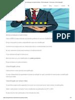Entenda as mudanças do Qualis Periódico – Pós-Graduando - Tudo sobre a Pós-Graduação