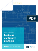 Inoni Blueprint Part 2 - Your BC Programme