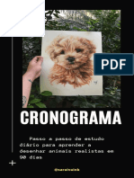 CRONOGRAMA - Saraivaink