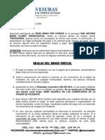 REGLAS Y GUIAS BINGO VIRTUAL PQUIA SAN ANTONIO MARIA CLARET.doc