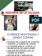 TEORIAS DE LA CALIDAD