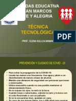 PREVENCION Y CUIDADO COVID.pptx