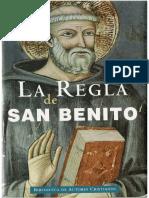 00 COLOMBÁS, GARCÍA M. La Regla de San Benito. Introducción y comentario.pdf