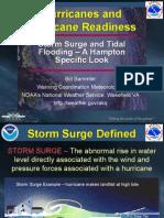 Hampton Hurricane NWS
