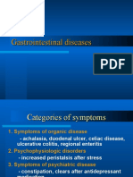 11 Gastrointestinal Diseases