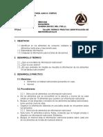 TALLER TEÓRICO PRÁCTICO LABORATORIO No.1 IDENTIFICACIÓN DE MACROMOLÉCULAS (2)