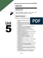 unit5_Teknologi Worksyop 1