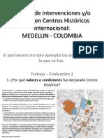 Centro Historico Medellin
