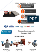 PRESENTACION DE DMQ PARA LIMPIEZA DE TODO TIPO DE SUPERFICIES.pptx