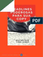 Ebook+Gatilhos+Mentais