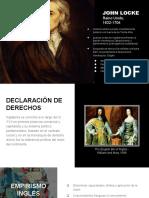 06 Empirismo Inglés - Diapositivas