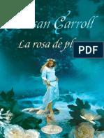 (Faire Island - Libro 3) La Rosa de Plata - Susan Carroll.epub