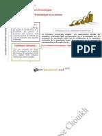 Cours - Économie - Section 1 la croissance économique et sa mesure - Bac Economie & Gestion (2019-2020) Mme Hanen Welhazi