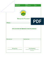 Anexo03_004 Procedimiento Aplicación de Medidas Disciplinarias_V1