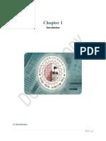 Profile of Dhaka Stock Exchange By Khandakar Niaz Morshed