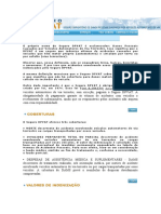 LEI 6.194-74-SEGURO DPVAT-Guia de pagamento integral