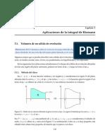 aplicaciones de sumas de riemann