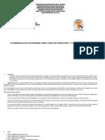 3Cuadernillo curso nivelacion 2° Estructura