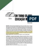GALLO - EduMenor-Deleuze - EducaçãoRealidade _ 2002 sub