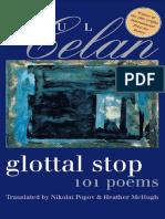 Celan, Paul - Glottal Stop (Wesleyan, 2004).pdf