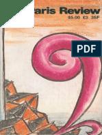 Larkin, Philip - Art of Poetry, The (Paris Review, Summer 1982)