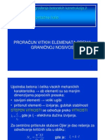 Vitki elementi-predavanja BG