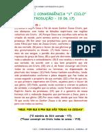 CONVERGÊNCIA - COMPLETO - 1º CICLO.docx