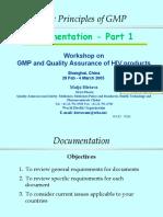 GMP Documant Part 1