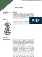 DATOS DEL MUNICIPIO DE AMECAMECA
