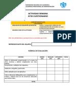TAREA - DEFINICIÓN COMPORTAMIENTO DEL CONSUMIDOR