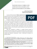 Políticas e gestão educacional na América Latina.pdf