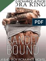 Bandido Atado - Kendra King