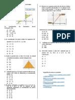 Caderno de Atividade de Matemática II