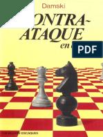 Damski Yacov - El contra-ataque en ajedrez, 1983-OCR, 103p