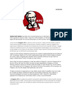 Franquicia KFC.docx