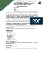 2. ESPECIFICACIONES TÉCNICAS TAMBULLA INICIAL