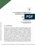 ¿Cómo abordar la educación del futuro__ conceptualización, desarrollo y evaluación desde la competencia digital docente (Pag. 38 - 51)