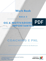 Workbook- coaching