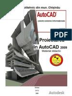 Proiectarea-in-AutoCad-2009