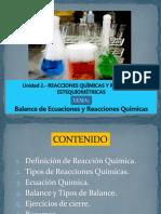 PPT_Sem 09_Ses 17_Reacciones Químicas-1