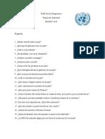 Preguntas Paises